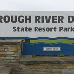Rough river dam state resort park