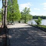 Wax campground