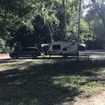 Acadiana park campground