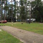 Fairview Riverside State Park Reviews - Campendium