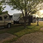 Frank anthony rv park