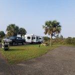 Grand isle state park louisiana