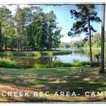 Indian creek recreation area