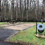 Lorrain parish park