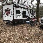 Oak camp complex