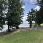Poverty point reservoir state park