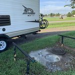 City of rayne rv park