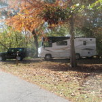 St bernard state park