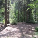 Kerr campground
