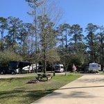 White oak parish park