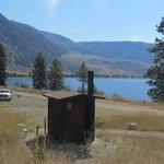 Palmer lake campground