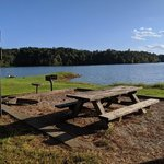Davis lake campground tombigbee nf