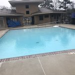 Goshen springs campground