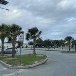 Point cadet park