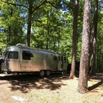 Jeff busby campground
