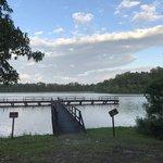 Lake perry