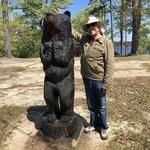 Paul b johnson state park
