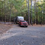 Piney grove campground