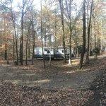 Roosevelt state park