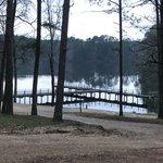 Simpson county lake