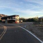Big bend colorado state recreation area