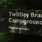 Twiltley branch