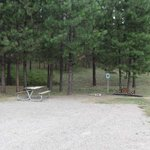 Eagle track campground