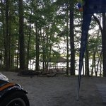 Whitten park campground
