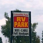 Columbia falls rv park