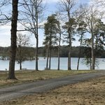 Clay county recreation park campground
