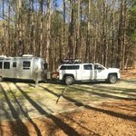 Crosswinds campground