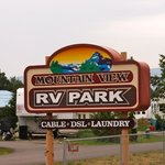 Mountian view rv park