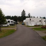 Mountian view rv park