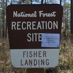 Fisher landing recreation area