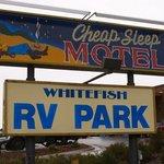 Whitefish rv park