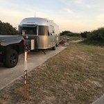 Frisco campground