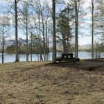 Gibson cove campground