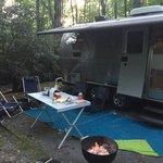 Julian price park campground