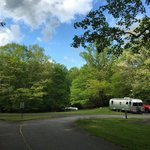 Julian price park campground