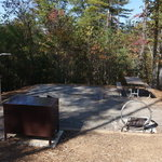 Lake james state park
