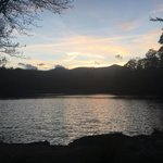 Lake powhatan campground