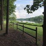 Lake reidsville rec park