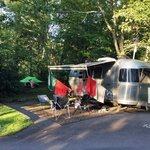 Mount pisgah campground