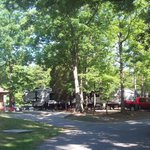 Oak hollow city campground