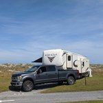 Oregon inlet campground