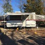 Satterwhite point campground
