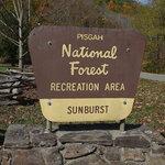 Sunburst campground