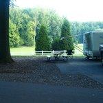 Tanglewood park