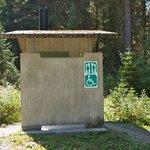 Dorris creek campground