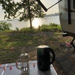 Belle starr park campground